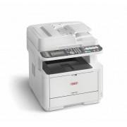 Impressora OKI MultifuncionalLaser Mono (4 em 1) MB472DNW
