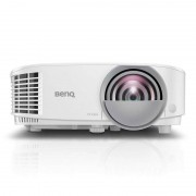 BenQ MW809ST Projetor 3000 Lúmenes DLP WXGA Branco