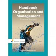 Handbook of Organisation and management, An International Approach - Jos Marcus en Nick van Dam