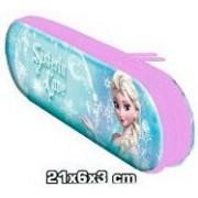 Disney Jégvarázs fém tolltartó