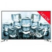 Grundig TV LED 4K 147 cm GRUNDIG 58VLX7860