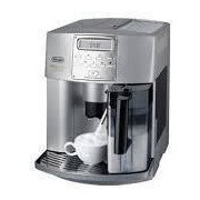 DeLonghi Magnifica Esam3500 Automatic Coffee Machine Free Set Of Glasses - Choose Your Free Gift