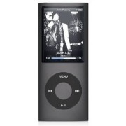 Apple iPod Nano 5th Generation 8GB Black Refurbished