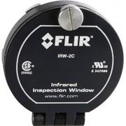 FLIR Systems IRW-2C 2-Inch Infrared Inspection Window