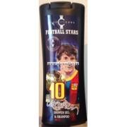 Football Stars Lionel Messi tusfürdő 250ml
