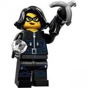 Идентифицирана минифигурка Лего Серия 15 - Крадец на бижута, Lego series 15 - Jewel Thief, 71011-15