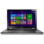 Lenovo Yoga 500 2-in-1 (80N40040IN) (5th Gen Intel Core i5- 4GB RAM- 500GB HDD- 35.56 cm (14) Touch- Windows 8.1- 2GB Graphics) (White)