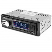 12V Coche Audio Estéreo FM Bluetooth Mp3 Player