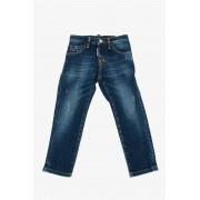 Dsquared2 Jeans COOL GUY in Denim Stretch taglia 8 A