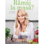 Ramai la masa - Laura Cosoi