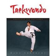 Taekwondo: Complete ITF Patterns, Paperback/Marc Tedeschi