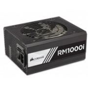 Fuente de Poder Corsair RM1000i 80 PLUS Gold, 20+4 pin ATX, 135mm, 1000W, Negro
