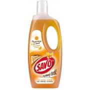 SAVO glanc mýdlový čistič na dřevo 750ml