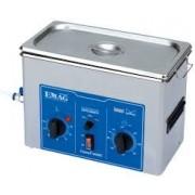 Dispozitiv pentru curatat cu ultrasunete Emmi 4L