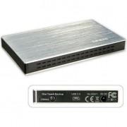 "Rack Hard-disk lindy Carcasa disc de 2.5 ""USB 2.0 (42671)"