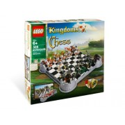 LEGO Kingdoms Set Chess Set (853373)
