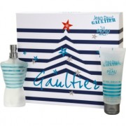 Jean Paul Gaultier Le Beau Male coffret I. Eau de Toilette 75 ml + gel de duche 75 ml