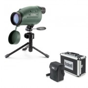 BUSHNELL Óculo Terrestre Sentry WP Ultra Compact 12-36x50