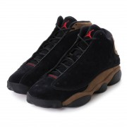 【SALE 5%OFF】ナイキ NIKE kinetics AIR JORDAN 13 RETRO (BLACK) メンズ