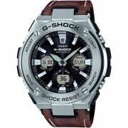 Casio GST-W130L-1A Мъжки Часовник