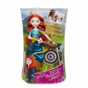 Disney Princess - Set tematic Papusa Merida