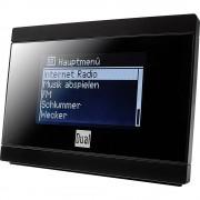 Internetski radio adapter IR 2A Dual crna