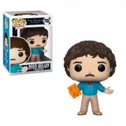Pop! Vinyl Friends - Ross Anni '80 Figura Pop! Vinyl