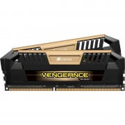 Memorie Corsair Vengeance Pro Gold 16GB DDR3 1600MHz CL9 Dual Channel Kit