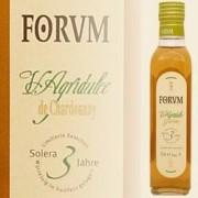 Augustus Forum, El Vendrell FORUM Chardonnay Essig Agridulce 3 Jahre 05 L Augustus Forum