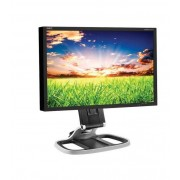 """NEC MultiSync 22"""" LCD-skärm med HP-fot (beg)"""