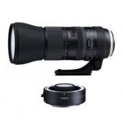 Tamron SP 150-600mm F/5-6.3 Di VC USD G2 + telekonwerter 1,4x KIT Canon - 339,95 zł miesięcznie