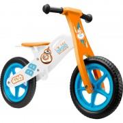 Bicicleta din lemn fara pedale Star Wars Seven SV9911, 12 inch, 2-6 ani