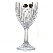 ELISE Set 6 pahare cristal vin alb 290 ml