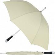 Umbrela unisex automata maner antifrig siliconat d 103 cm umbrela femei / barbati verde fistic