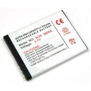 Nokia Batterie pour Nokia 2680 Slide, 3600 Slide, 7610 (BL-4S)