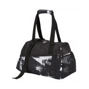 REEBOK Enhanced Lead & Go Graphic Grip Bag Black