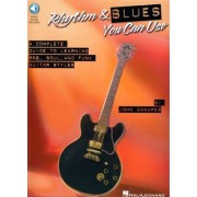 Hal Leonard Rhythm And Blues You Can Use