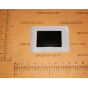 Ресет чип Black, 15K за Kyocera FS 6970