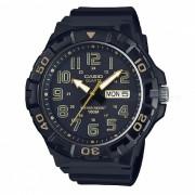 Reloj deportivo Casio MRW-210H-1A2VDF para adultos-negro + oro