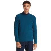 Timberland Pull Cohas Brook Pour Homme En Vert Vert, Taille M