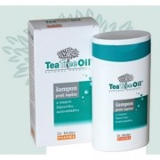Dr. Müller Tea Tree Oil teafa sampon - 200 ml