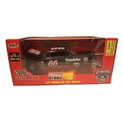Stock Rods 1962 Chevy Bel Air Black Issue #33 by Racing Champions