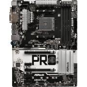 ASR AB350 PRO4 - ASRock AB350 Pro4 (AM4)