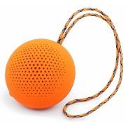 BOOMPODS Głośnik mobilny BOOMPODS Rokpod Pomarańczowy