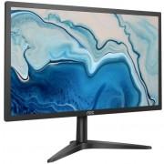 """AOC 22b1h Monitor Pc 21,5"""" Full Hd 200 Cd/m² Colore Nero"""