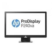 HP ProDisplay P240va bildskärm 60,45 cm (23,8'')