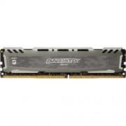 8GB DDR4 3200MHz Crucial Ballistix Sport LT CL16 SR Grey