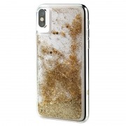 sbs Capa Sbs Gold para iPhone X/XS