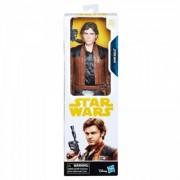 Star Wars Figurka Han Solo