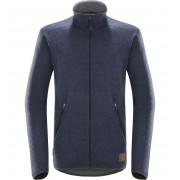 Haglofs Whooly Jacket Men - Tarn Blue - Wool Jackets L